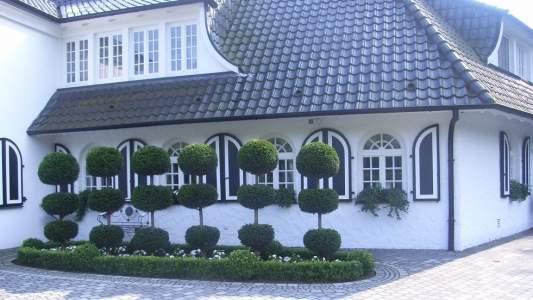 Unternehmen Reiner Barning GmbH Garten- Landschafts- und Straßenbau
