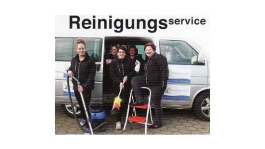 Unternehmen Reinigungsservice Christiansen