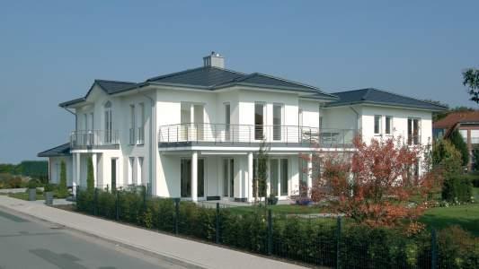 Unternehmen Tiebel Dach GmbH vom First bis zum Giebel