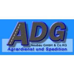 Standort in Hötensleben für Unternehmen ADG Agrardienst &. Spedition Neubau GmbH&. Co.KG