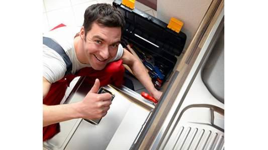 Unternehmen Krech Service Einbauküchen