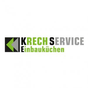 Firmenlogo von Krech Service Einbauküchen