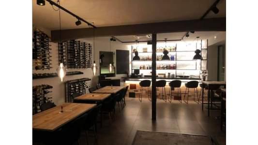 Unternehmen Bordeauxkeller
