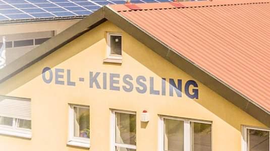 Unternehmen Kiessling Energie GmbH & Co. KG