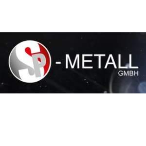 Firmenlogo von SP-Metall GmbH