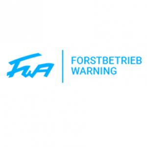 Firmenlogo von Forstbetrieb Warning