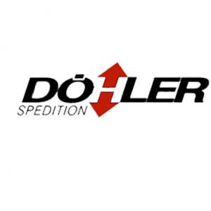 Firmenlogo von Spedition Döhler GmbH