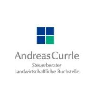 Firmenlogo von Andreas Currle Steuerberater Landwirtschaftliche Buchstelle