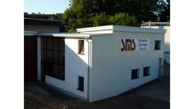 Unternehmen SMS Schweiss-Montage-Service