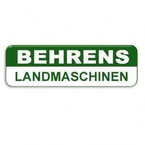 Firmenlogo von Behrens Landmaschinen