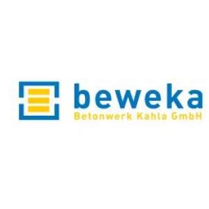 Firmenlogo von beweka Betonwerk Kahla GmbH