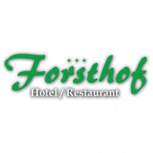 Firmenlogo von Hotel Restaurant Forsthof