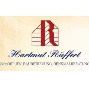 Firmenlogo von Hartmut Rüffert Projektentwicklung