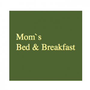 Firmenlogo von Mom´s Bed and Breakfast