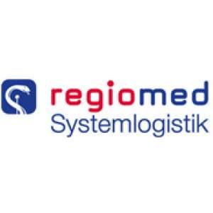 Firmenlogo von Regiomed Systemlogistik GmbH
