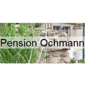 Firmenlogo von Pension Ochmann Marlin Ochmann