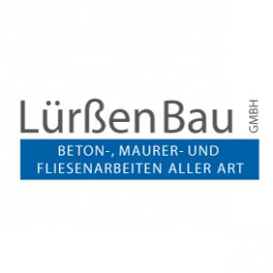 Firmenlogo von Lürßenbau GmbH