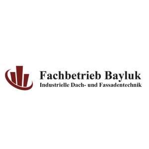 Standort in Rhede für Unternehmen Fachbetrieb Bayluk Industrielle Dach- und Fassadentechnik