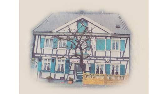 Unternehmen Restaurant Steakhaus Schützenhof