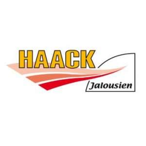 Firmenlogo von Haack Jalousien GmbH