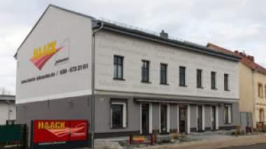 Unternehmen Haack Jalousien GmbH