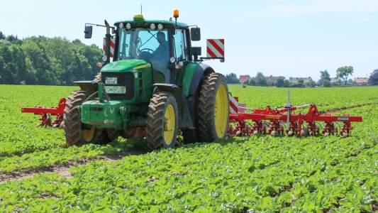 Unternehmen Agrar GbR Groß Kiesow