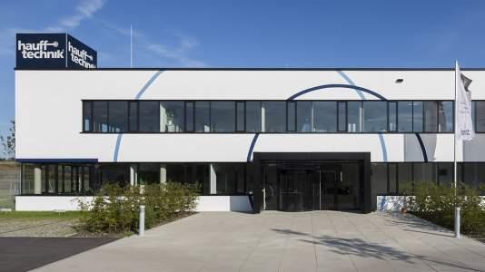 Unternehmen Hauff-Technik GmbH & Co. KG