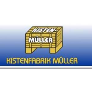 Firmenlogo von Kistenfabrik Müller & Co.- Inh.: Frank Müller e.K.