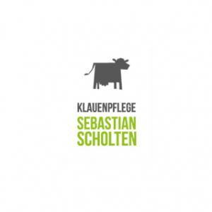 Firmenlogo von Klauenpflege Sebastian Scholten
